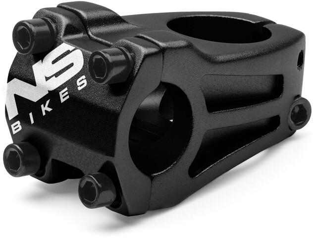 NS Bikes Chemical Frempind Ø25,4mm sort